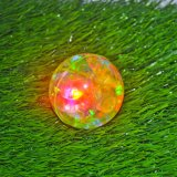 Esfera Bouncy especial do Glitter do efeito visual