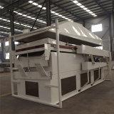 Séparateur de Tableau de densité de graine des graines de soja de blé de 10 t/h