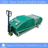 venta caliente prefabricada *60/10*60/12*60 de la base de 8*60 /9 de la paredilla de la máquina hueco del panel