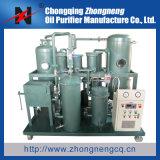 내화성 기름 세탁기술자 낭비 윤활유 기름 정화기/까만 기름 재생 기계 Tya Pr 100