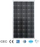 100W TUV / CE / Mcs / Cec Approvato Mono pannello solare
