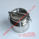 5 litri Airtight Stainless Steel Milk Pot con Cheap Price