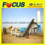Usine de traitement en lots concrète de haute performance, usine de béton Hzs60 préparé