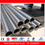 Alta resistencia a la corrosión de tuberías de níquel puro 201 200 N4 N6