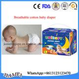 中国の製造業者からのコンゴのためのよい吸収のVoglyの赤ん坊のおむつ