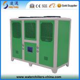 Fornitore industriale della Cina raffreddato aria di prezzi del refrigeratore di acqua