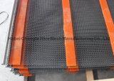 Ткань экрана весны стальная, высокуглеродистая стальная Собственн-Чистая сетка