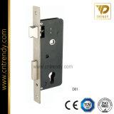 باب جهاز نحاس أصفر [دوور لوك] جسم أسطوانة مع مفاتيح ([ك02])
