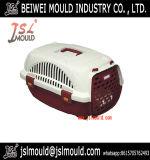 高品質プラスチック犬の木枠の犬小屋型