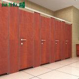 Общественного туалета Phenolic разделы