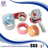 Cinta clara estupenda profesional del embalaje de la fábrica BOPP del OEM del fabricante