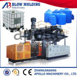 High Speed Chemical Drums, Plastic Metal discs Blow Molding Making Machine