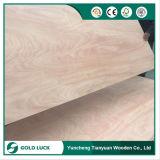 Madera contrachapada usada de interior de los muebles, madera contrachapada de la decoración