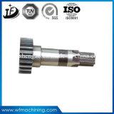 CNC van de Draaibank van het Metaal van de Precisie van de Legering van het roestvrij staal/van het Aluminium het Machinaal bewerken