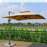 ترويجيّة مربّعة [تك] حديقة مظلة لأنّ أثاث لازم خارجيّة