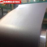 品質のしわは中国Camelsteelからの鋼鉄コイルを塗った