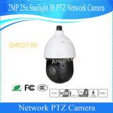 Kamera des Dahua 2MP 25X Starlight IR-Sicherheits-Digital-Video CCTV-Netz-PTZ (SD49225T-HN)