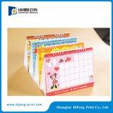 A4 Wall 4color Printing Calendar