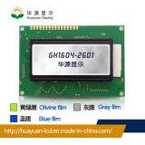 O módulo gráfico do indicador do LCD da ESPIGA de Stn pontilha 16X4