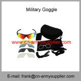Bon marché de gros de la Chine Outdoor Sports circonscription TPU Lunettes de soleil Lunettes de protection de l'armée