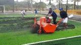 Máquina de escova para manter o gramado de relva sintética, falso Grass, relva artificial