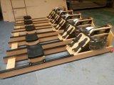 商業好気性練習木水ローイングマシン、適性の体操クラブ装置
