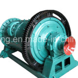 China Gold Mining Equipment Mqz Series Ball Mill Specification