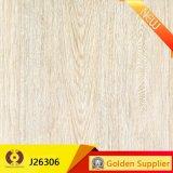 mattonelle di pavimento di ceramica rustiche di sembrare del legno di 600X600mm (J26304)