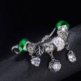 2017 Form-Schmucksache-Charme Shamballa Raupe-Armband-Armband