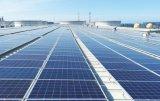 Station d'énergie solaire, système d'énergie solaire, hors de la grille de la station d'énergie solaire,