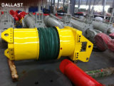 Cilindro hidráulico da metalurgia para a indústria de aço