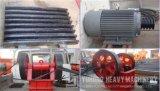 Frantoio a mascella Processional del carbone del frantoio a mascella di Yuhong PE250*400