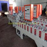 O quadro de avisos de aço colorido lamina a formação da máquina