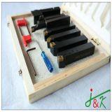 Indexable поворачивая инструментальные ящики комплекта инструмента/держателя инструмента Set/CNC