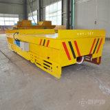 Driverless моторизовало корабль рельса используемый в индустрии тяжелого метала (KPT-16T)