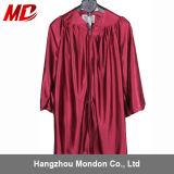 Bouchon de Graduation Robe marron brillant pour la maternelle