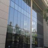 8mm+12A+8mm transparente vedada temperado vidro isolante
