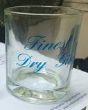 علامة تجاريّة يسمح صنع وفقا لطلب الزّبون فنجان زجاجيّة مع [غود قوليتي] و [رسنبل بريس] آنية زجاجيّة [سد-ف03746]