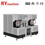 Frasco de óleo de máquina de sopro de plástico semi-automático 5L máquina de sopro de garrafas