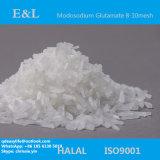 Kristall des Lebensmittel-Zusatzstoffmsg-Mononatrium- Glutamat-50mesh