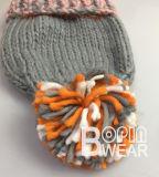 Женщин зимние головные уборы Сувенирного теплый Beanie ручной работы