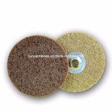 Alimentação diretamente na fábrica as rodas de polimento de Nylon Ferramentas de disco rígido