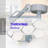 5 가벼운 맨 위 Shadowless 운영 램프 (색온도를 조정하십시오)