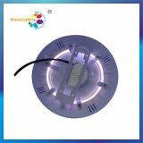 Luz IP68 de la piscina del LED dos años de garantía (HX-WH260-441P)