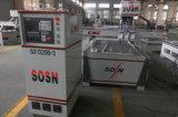Маршрутизатор CNC шпинделей машинного оборудования Woodworking 3 с Ce