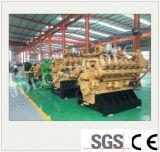 Gemaakt in Gebruikt China/de Generator van de Biomassa van de Generator 130kw van het Gas van de Tweede Hand