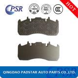 Fabricant Chinois de pièces automobiles de la plaque arrière Plaquettes de frein pour Mercedes-Benz