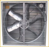 Kundenspezifischer Spannungs-Energien-Größen-Bauernhof- mit Viehhaltunggeräten-Luft-Ventilations-Ventilator