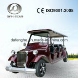 Недвижимость используется роскошь 8 установлен электрический автомобиль Vintage Car