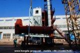 Planta de mistura móvel Lby1000 do asfalto (80T/H)